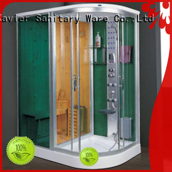 high quality sauna room steam factory price for indoor