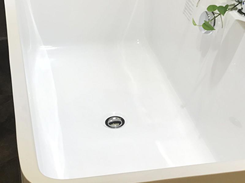 Xavier -Free Standing Bath Tubs | Indoor Freestanding Acrylic Bathtubs-2