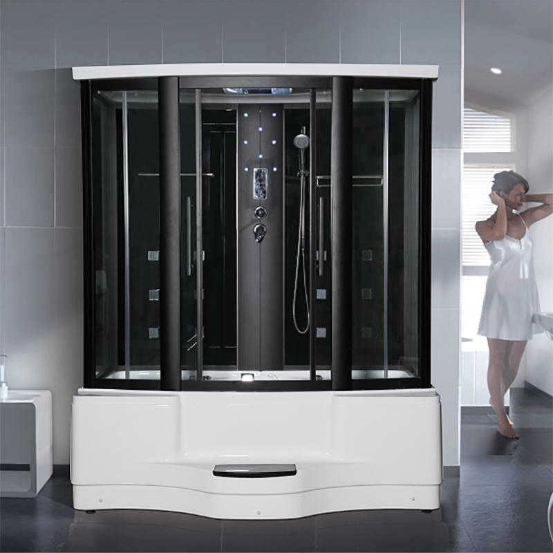 The role of the steam room