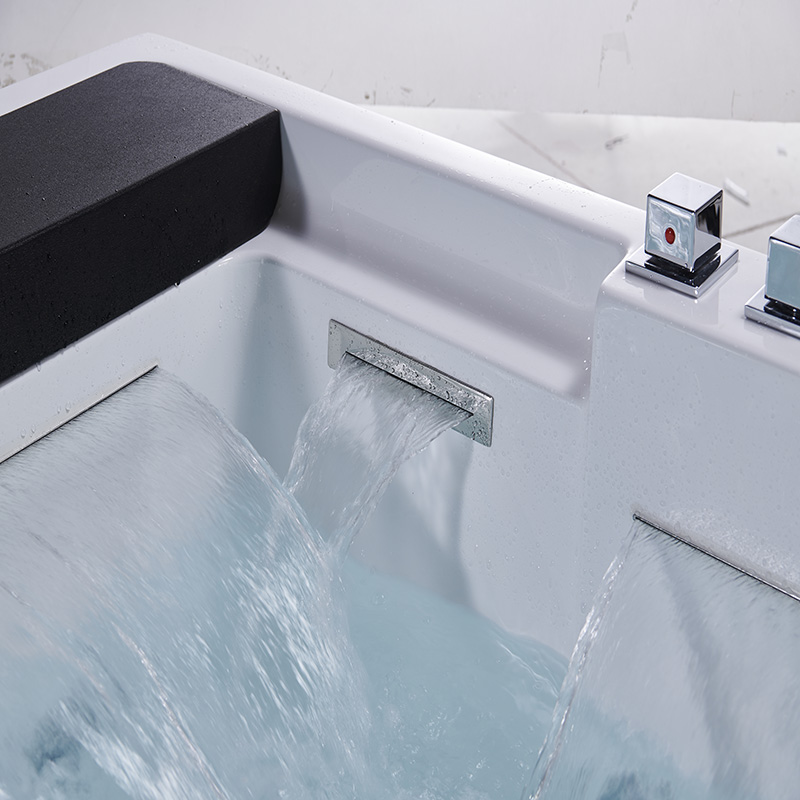 news-Xavier -时尚创意浴缸 推动浴室个性-img-2