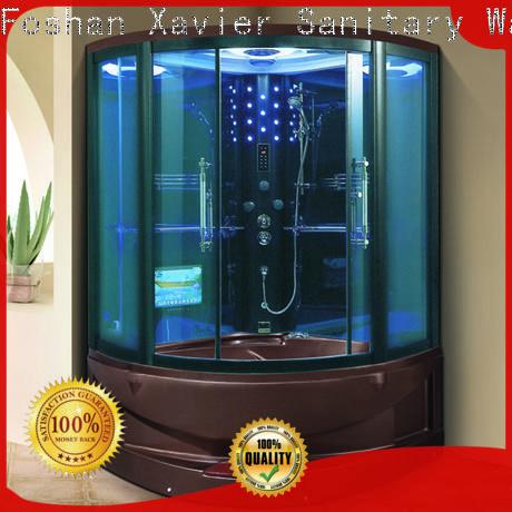 durable home steam shower zb9120 online for homestay