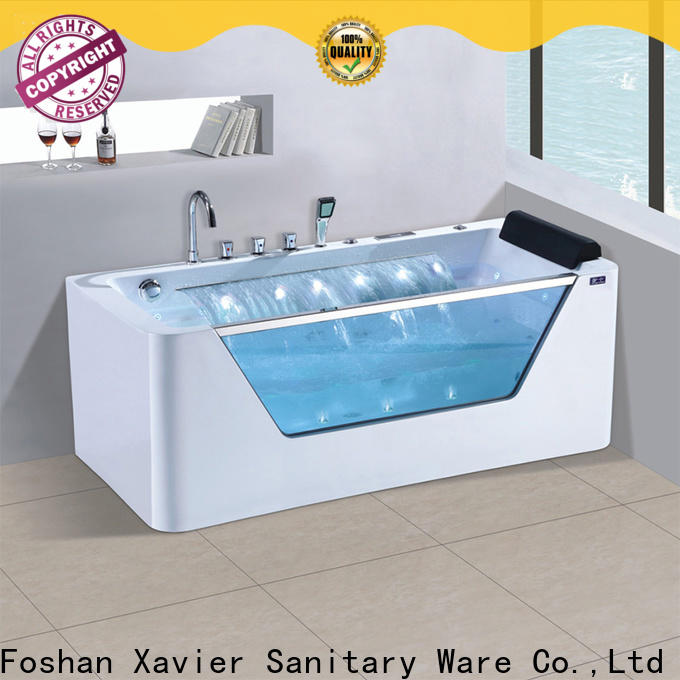 modren whirlpool tub x304 from China for outdoor