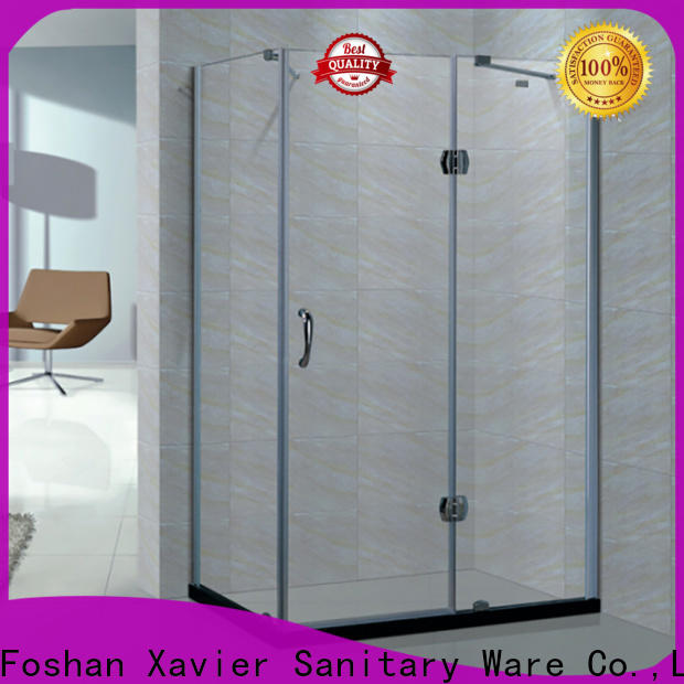 durable corner shower enclosures cabinshower manufacturer for home