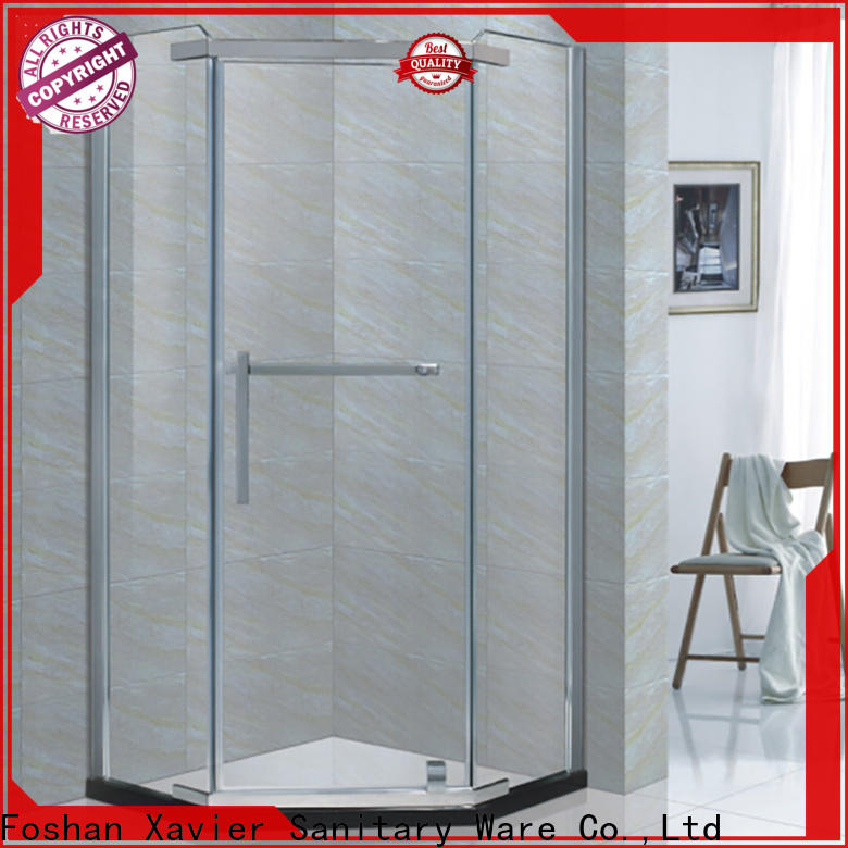 Xavier durable shower cabin on sale for home