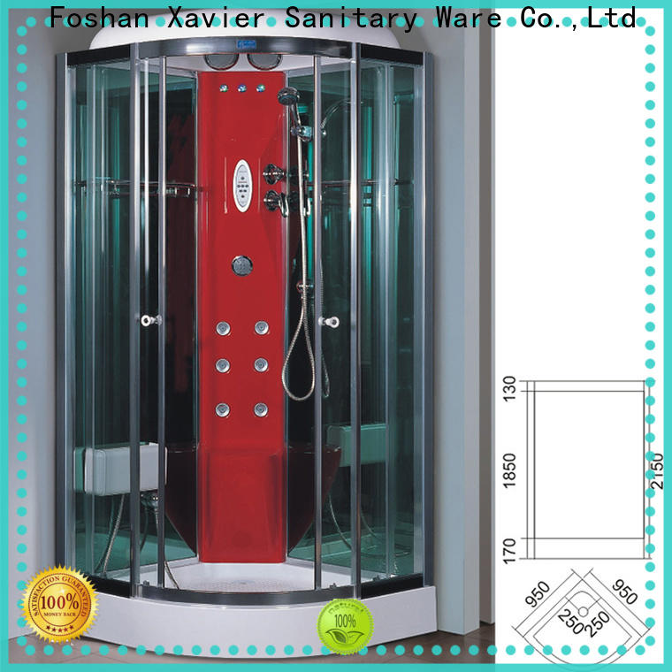 beautiful steam shower enclosure zb1016 on sale for villa