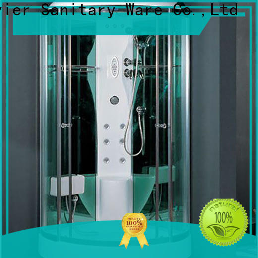 Xavier zyf1212tg steam shower cabin online for apartment