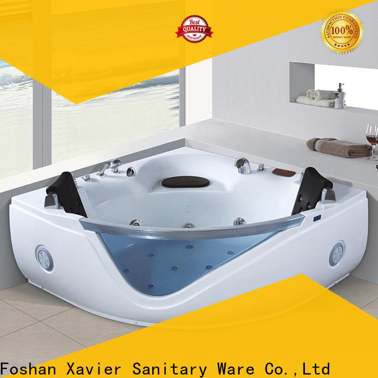 custom jacuzzi bath tubs shower directly price for resort hotel