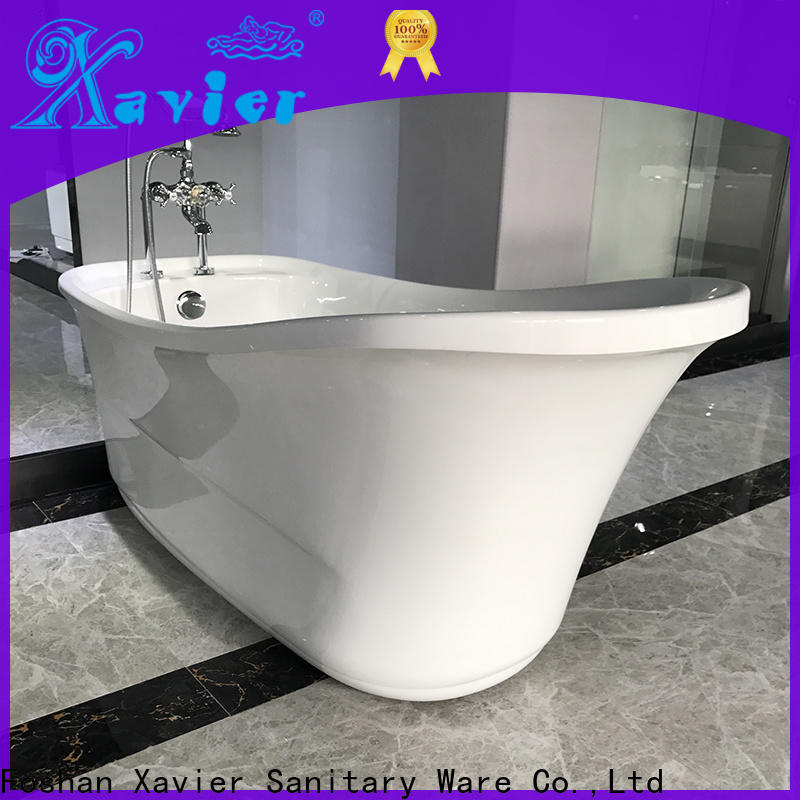 free standing baths design promotion for apartment