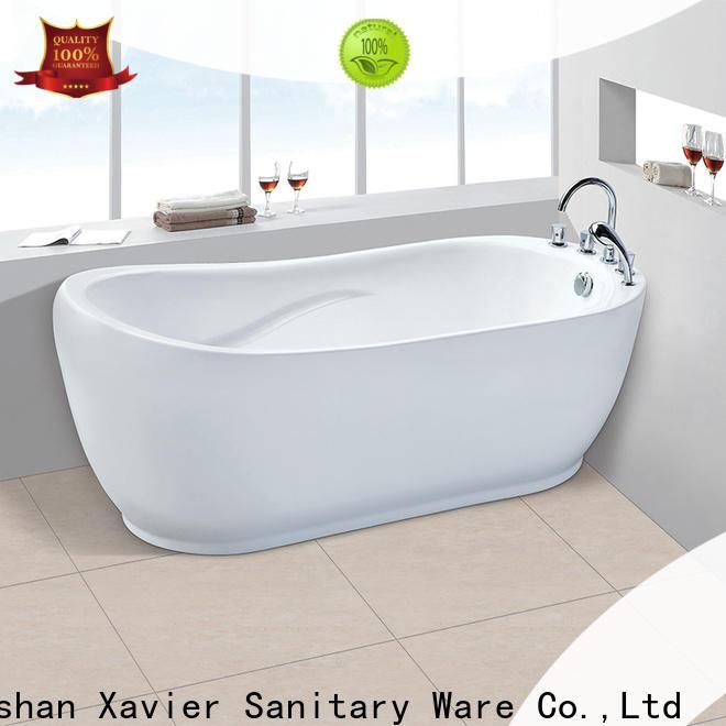 light modern freestanding tub design promotion for homestay