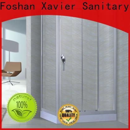 Xavier cabinshower corner shower enclosures wholesale for apartment