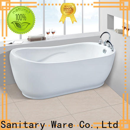 free standing bath tubs style factory price for homestay