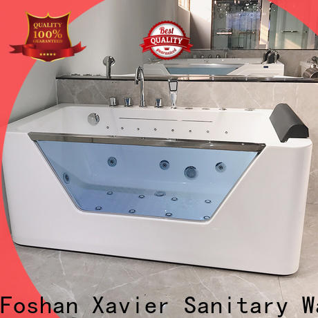 professional freestanding bathtub square promotion for hotel