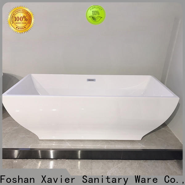 free standing bathtub ac7055b factory price for apartment
