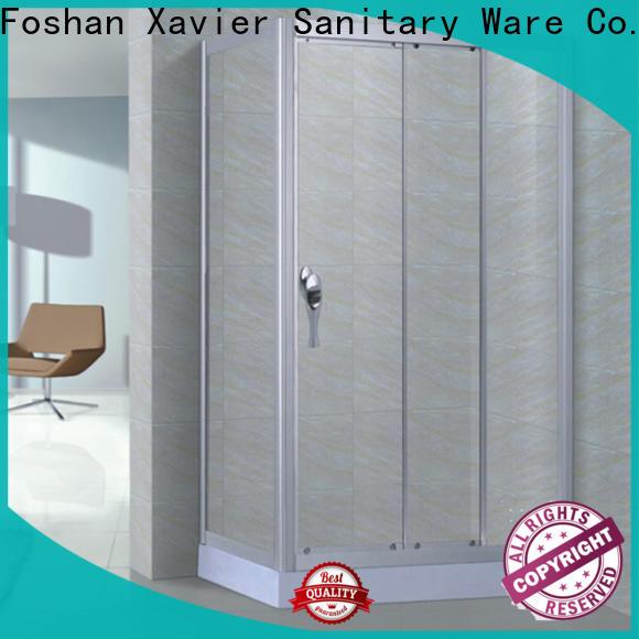 modren shower cabin 6mm manufacturer for home