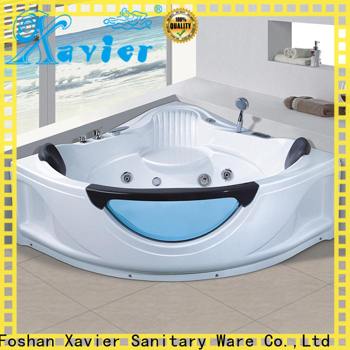 Xavier chinese american standard whirlpool tub with jacuzzi for outdoor