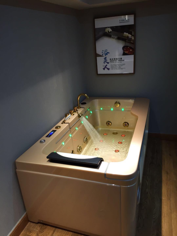 Hot Tub Massage, A beauty club in Foshan