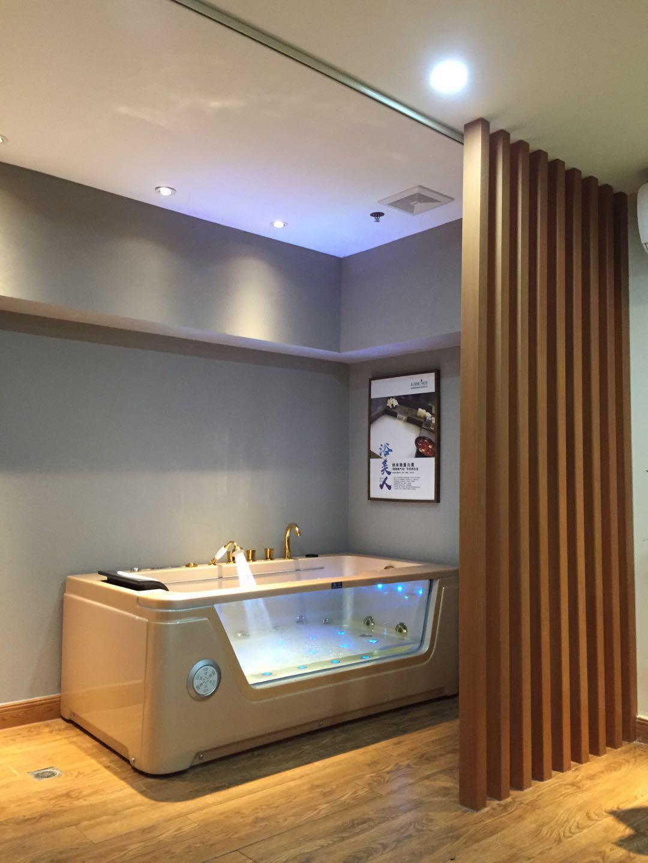 Xavier -Massage Tub | Hot Tub Massage, A Beauty Club In Foshan 3 | Xavier