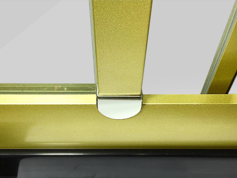 xb9062 simple big Xavier Brand bath shower screens supplier