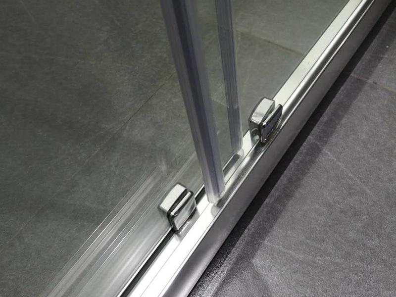 Xavier -Cheap Shower Doors | Bathroom Sliding Glass Shower Doors-3