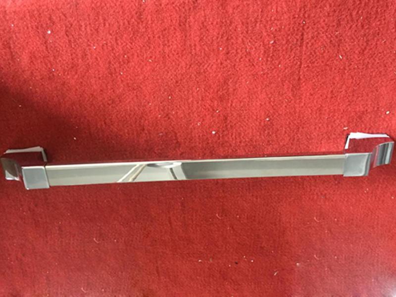 Xavier -Glass Shower Screen | Stainless Steel Sliding Shower Door Hardware-2