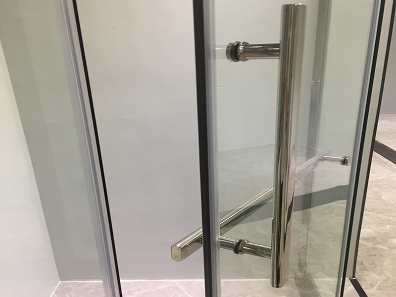 Xavier -Walk In Shower Enclosures | Frameless Glass Shower Enclosure-5