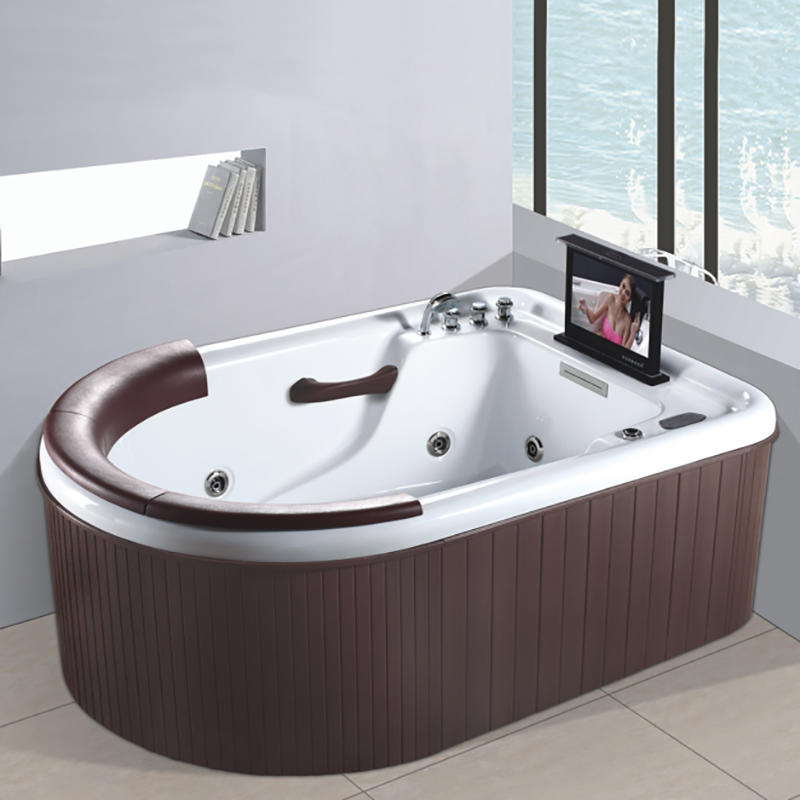 Factory price multifunction  hydro massage bathtub for bathroom X-930