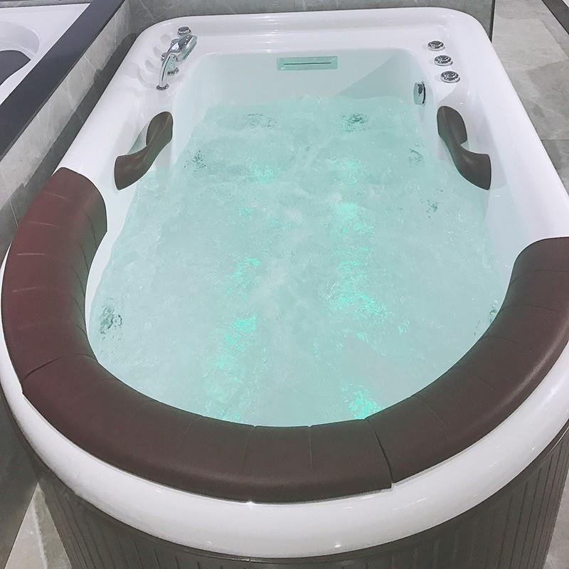 Xavier -Best Massage Bathtub Multifunction Hydro Bathtub With Factory Price