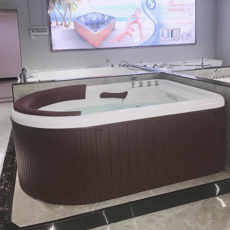 Factory price multifunction  hydro massage bathtub for bathroom X-930