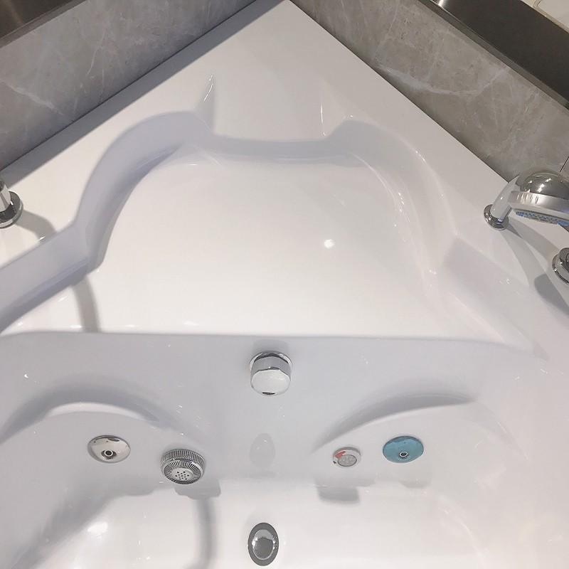 Xavier -High Qualiy Acrylic Hot Message Bathtub-2