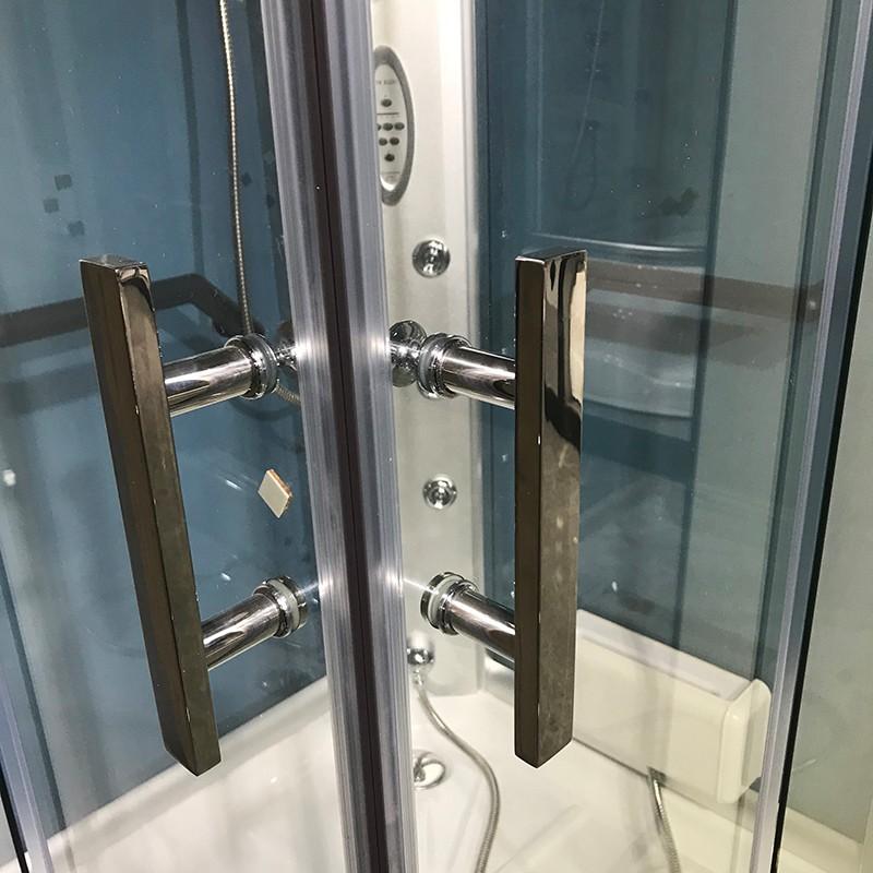 Xavier color steam shower cabin supplier for home-5
