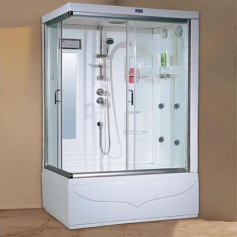 Square design for steam room ZF8010-L/R