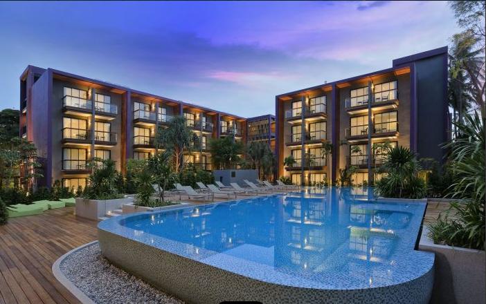 Xavier -Best Best Shower Enclosures Golden Beach Resort And Villas In Indonesia-1