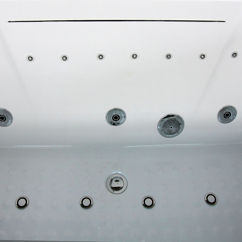 Xavier -Oem Jetted Tub Manufacturer, Soaking Tub With Jets