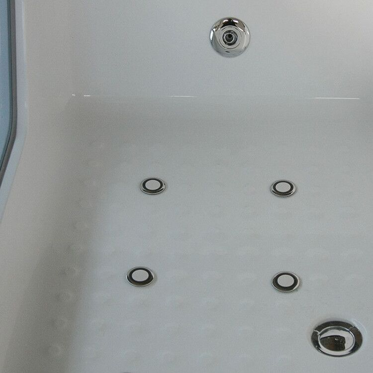 Xavier -Oem Jetted Tub Manufacturer, Soaking Tub With Jets-2