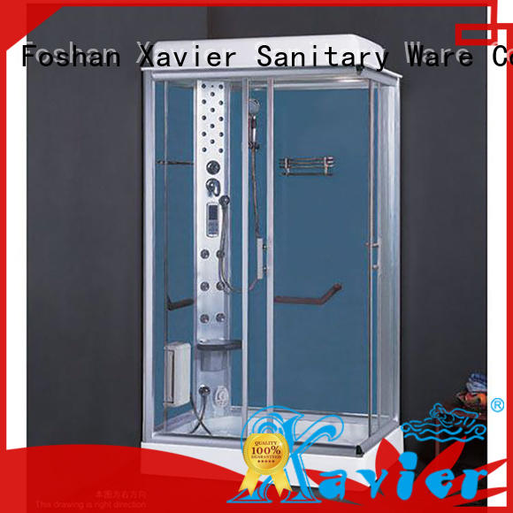 good quality steam shower bath person supplier for homestay