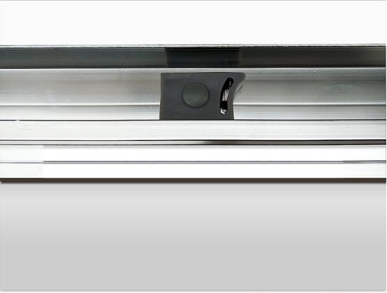 Xavier -Shower Stall Doors | 6mm Aluminum Glass Shower Screens | Xavier-1