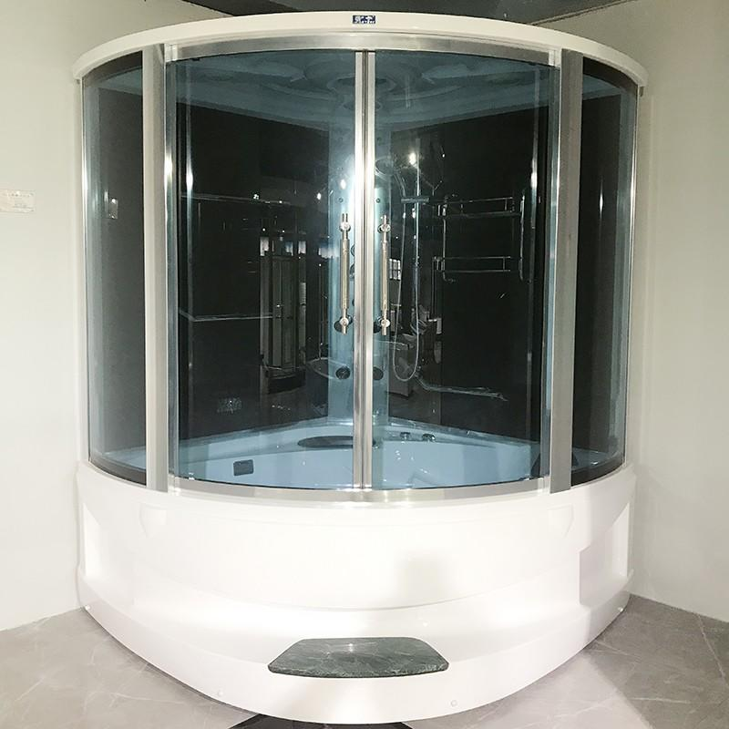 Xavier -Find Steam Shower Tub Combo Walk In Steam Shower From Xavier Sanitary Ware