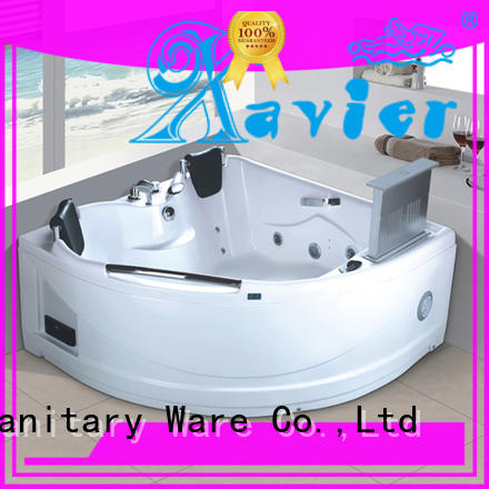 technical air jet tubs outdoor with jacuzzi for outdoor