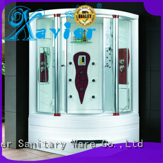 beautiful steam shower kit blue supplier for home