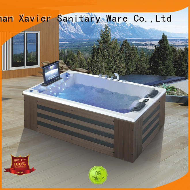 multi function bathroom jacuzzi tub spa online for family