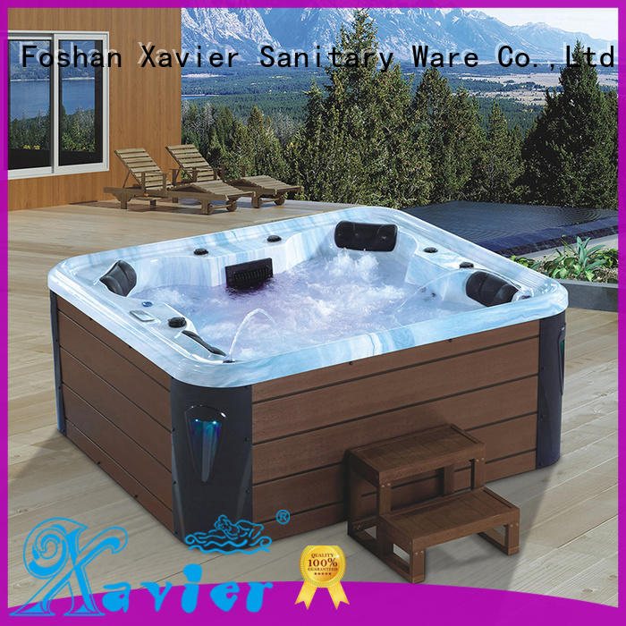 technical jet bathtub glass directly price for family